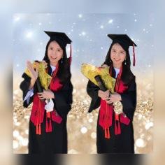 Bachelor Graduation Spring 2017